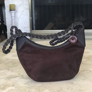 The Sac Mini Hobo Bag